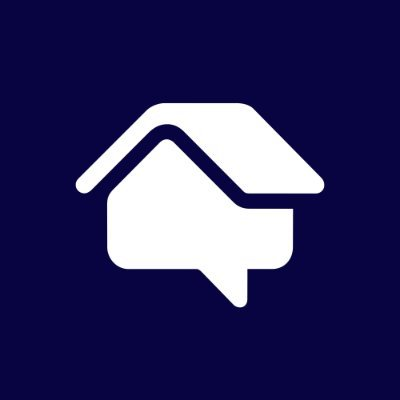Home Advisor house logo
